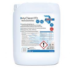 MyClean® FD Flächendesinfektion