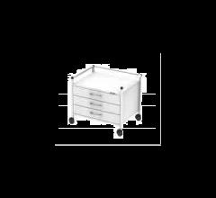 08/16 Unterfahrwagen 45 (520 mm hoch)