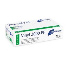 Vinyl 2000 PF Handschuhe puderfrei