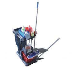 Reinigungswagen DOC Trolley I