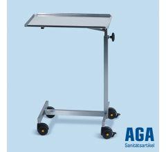 Instrumententisch AGA