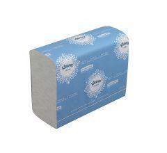 KLEENEX ULTRA Mulitfold-Handtücher mit Markenprägung