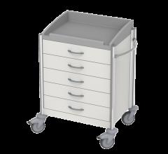 Haeberle keo ISO-Modulwagen 1