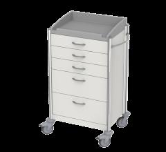 Haeberle keo ISO-Modulwagen 5