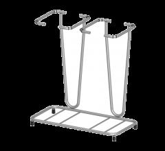 Wasch- und Abfallsammler  Picco Novo 60/II Standmodell