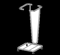 Wasch- und Abfallsammler  Picco Novo 60/I Standmodell