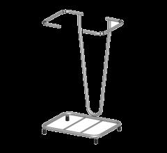 Wasch- und Abfallsammler Picco Novo 120 Q Standmodell