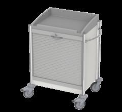 Haeberle keo ISO-Modulwagen 3
