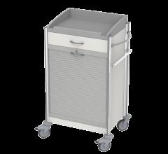 Haeberle keo ISO-Modulwagen 4