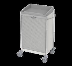 Haeberle keo ISO-Modulwagen 6