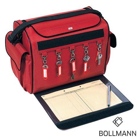 slide image Pflegetasche mit Schlüsselleiste