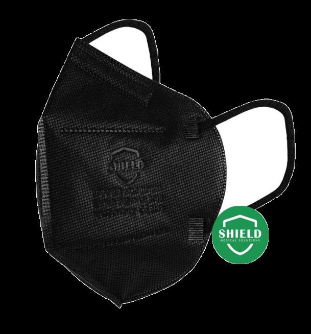 slide image 25er Packung FFP2 - Atemschutzmaske SHIELD Medical Solutions